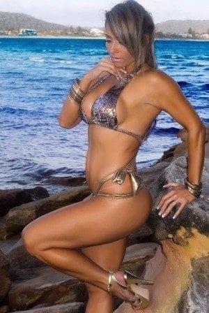 Geanni Brasil Bikini