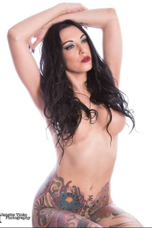 Zena - X rated Female Central Coast Stripper